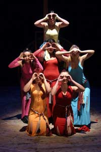 Ancient Greek Drama Festival
