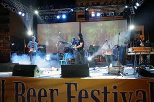 Cyprus Beer Festival