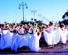 Larnaca Summer Festival