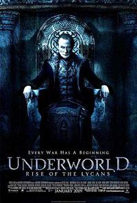 Underworld: Η Εξέγερση Των Λύκων