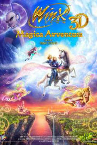 Winx Club: Magic Adventure