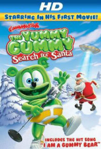 Yummy Gummy Bears Search for Santa