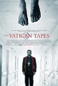Βατικανό: Απόρρητοι Φάκελοι