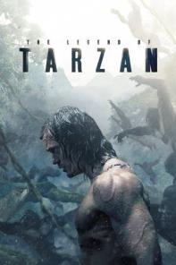 Ο Θρύλος Του Ταρζάν