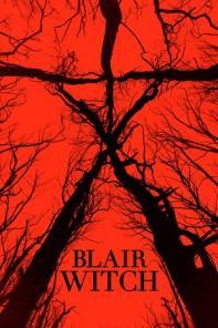 Blair Witch: Η Επιστροφή