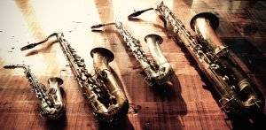 "Cyprus : Concert with the saxophone quartet ""Saxophonia"""