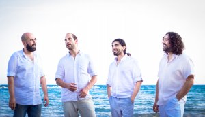 Cyprus : A Latin - Jazz night with Macumba