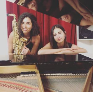 Cyprus : Piano and Saxophone Recital