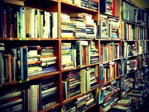Cyprus : Second Hand Book Market