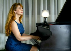 Cyprus : What a wonderful world: Recital for piano and violin