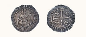 Cyprus : Medieval Cypriot Coins