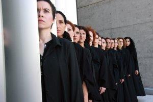 Κύπρος : Ηλέκτρα και Ορέστης, η Δίκη