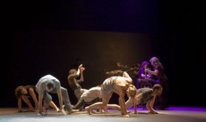 Cyprus : 20th Cyprus Contemporary Dance Festival - Spain