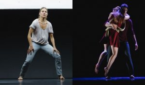 Cyprus : 21st Cyprus Contemporary Dance Festival - Cyprus