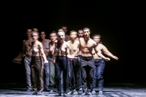 Cyprus : 21st Cyprus Contemporary Dance Festival - Greece