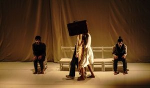 Cyprus : 21st Cyprus Contemporary Dance Festival - Israel