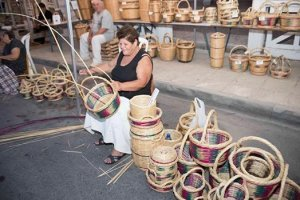 Cyprus : 3rd Folklore Festival of Ktima
