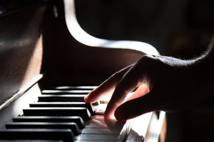 Cyprus : Piano Masterclasses with Ivelina Ruseva