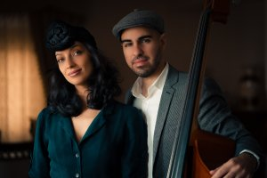 Cyprus : Mood Indigo, New York Sessions