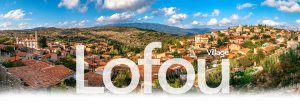 Cyprus : Orienteering Event at Lofou village