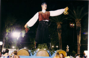 Wine Festival of Cyprus