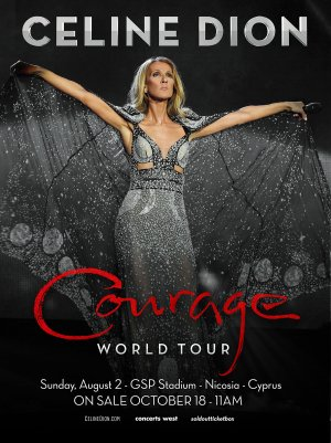 celine dion courage - photo #15