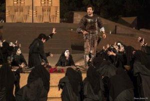 Aeschylus' Oresteia and Prometheus Bound: Hubris and the Chorus