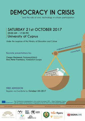 Cyprus : Democracy In Crisis
