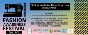Cyprus : Fashion Awareness Festival
