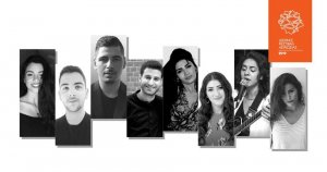 Cyprus : Eight Voices