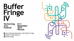 Cyprus : Buffer Fringe Performing Arts Festival IV