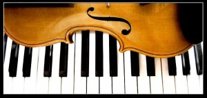 Cyprus : From Munich to Athens: Violin & Piano