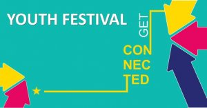 "Cyprus : Youth Festival ""Get Connected"""