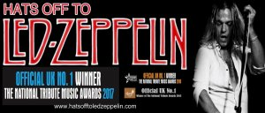 Cyprus : Hats Off to Led Zeppelin