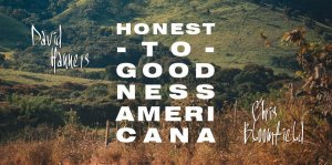 Cyprus : Honest-To-Goodness Americana