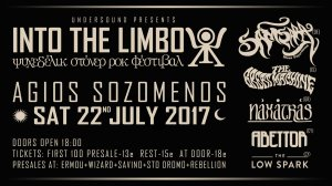 Cyprus : Into the Limbo 2017