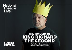 Cyprus : The Tragedy of King Richard the Second - NT Live