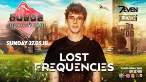 Cyprus : Lost Frequencies