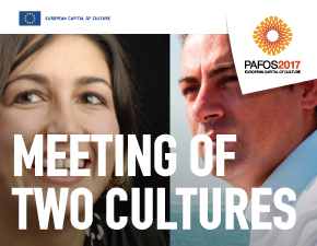 Cyprus : Meeting of Two Cultures