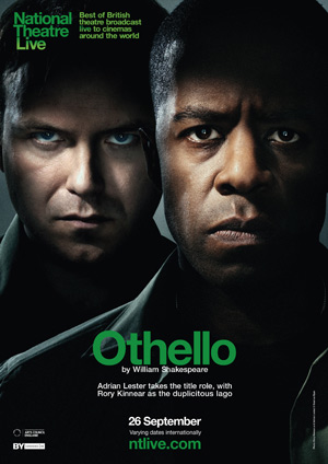 an overview of the iagos success in othello a play by william shakespeare An analysis of iagos self perception in the play othello by william shakespeare overview of nigeria play iagos self perception in the play othello.