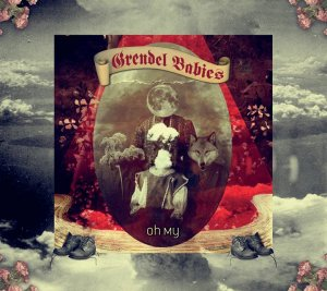 "Cyprus : Grendel Babies ""Oh My"" Album Release Party"