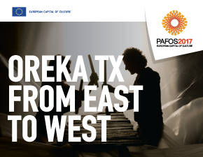 Cyprus : Oreka TX - From East to West