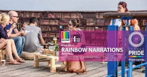 Cyprus : Rainbow Narrations