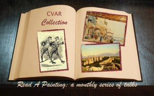 Cyprus : C.A. Rilley and the imaginary paintings of Cyprus