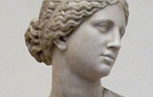 Cyprus : Referring to Aphrodite