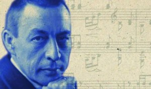 Cyprus : A tribute to the great Russian composer Sergei Rachmaninoff