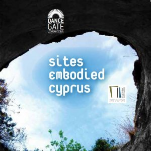 Cyprus : Interspace - Sites Embodied Cyprus
