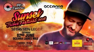 Cyprus : Sunset Tribes Festival 2018