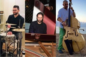 Cyprus : The Power of the Jazz Piano Trio