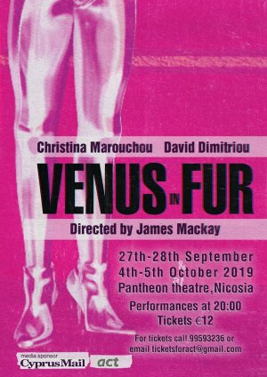 Cyprus : Venus In Fur